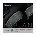 Kaplan Vivo Viola String Set by D'Addario