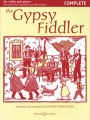 Huws Jones, Gypsy Fiddler Complete for Violin and Piano