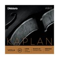 Kaplan Amo Viola String Set by D'Addario
