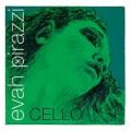 4/4 Evah Pirazzi Cello D String