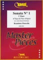 Marcello, Sonata in F major for Bass and Piano (IMC)