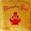 Clarendon Gold Cello Set 4/4