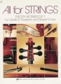 All for Strings Cello Theory Bk 1