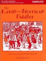 Huws Jones, The Latin American Fiddler Complete for Violin and Piano