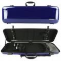 Gewa Air 2.3 Violin Case Blue with Free Shipping