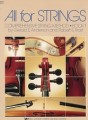 All for Strings Bk 1 Cello