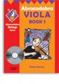 Abracadabra Viola Bk 1 incl. CD