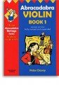 Abracadabra Violin Bk 1