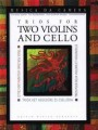 Trios for Two Violins and Cello (EMB)