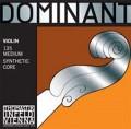 Dominant E String for Violin - Chrome Steel E