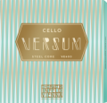 Versum D String for Cello