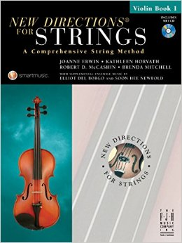 Click here for New Directions for Strings