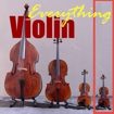 Violin - Smallest Member of the Violin Family