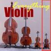 Violin - Smallest Member of the Violin Family
