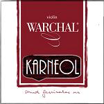 warchal-karneol-violin-strings.png